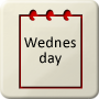 Day of week - Wednesday
