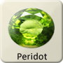 Astrology Birthstone - Peridot