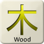 Chinese Five Elements - Wood