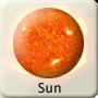 Astrology Planet - Sun