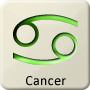 Western Zodiac Star Sign - Cancer