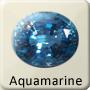 Birthstone - Aquamarine