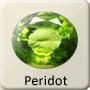 Birthstone - Peridot