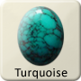 Birthstone - Turquoise