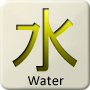 Chinese Five Elements - Water