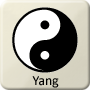 Chinese Yin-Yang - Yang