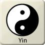 Chinese Yin-Yang - Yin