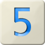 Numerology: Number - Five