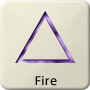 Western Four Elements - Fire