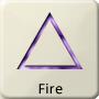 Western Four Elements - Fire