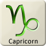 Western Zodiac Star Sign - Capricorn