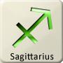 Western Zodiac Star Sign - Sagittarius