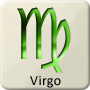 Western Zodiac Star Sign - Virgo