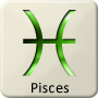 Western Zodiac Star Sign - Pisces
