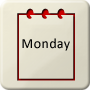 Birth Day of week - Monday