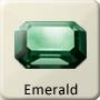 Astrology Birthstone - Emerald