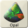 Astrology Birthstone - Opal