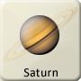 Astrology Planet - Saturn
