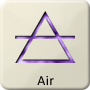 Western Four Elements - Air