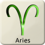Western Zodiac Star Sign - Aries