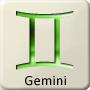 Western Zodiac - Gemini