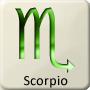 Western Zodiac - Scorpio