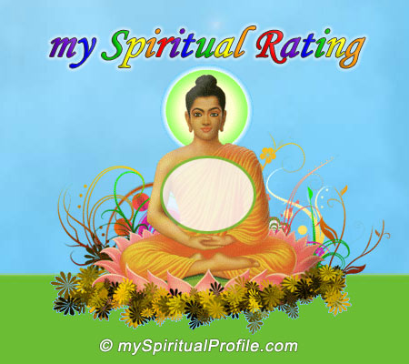 Your Spiritual Rating